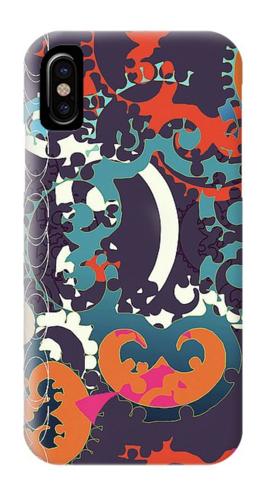 Holiday Winter Phone Case
