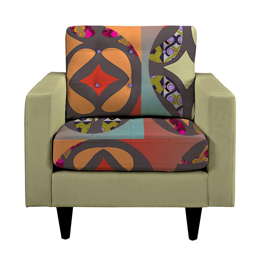 CLAIRE Armchair