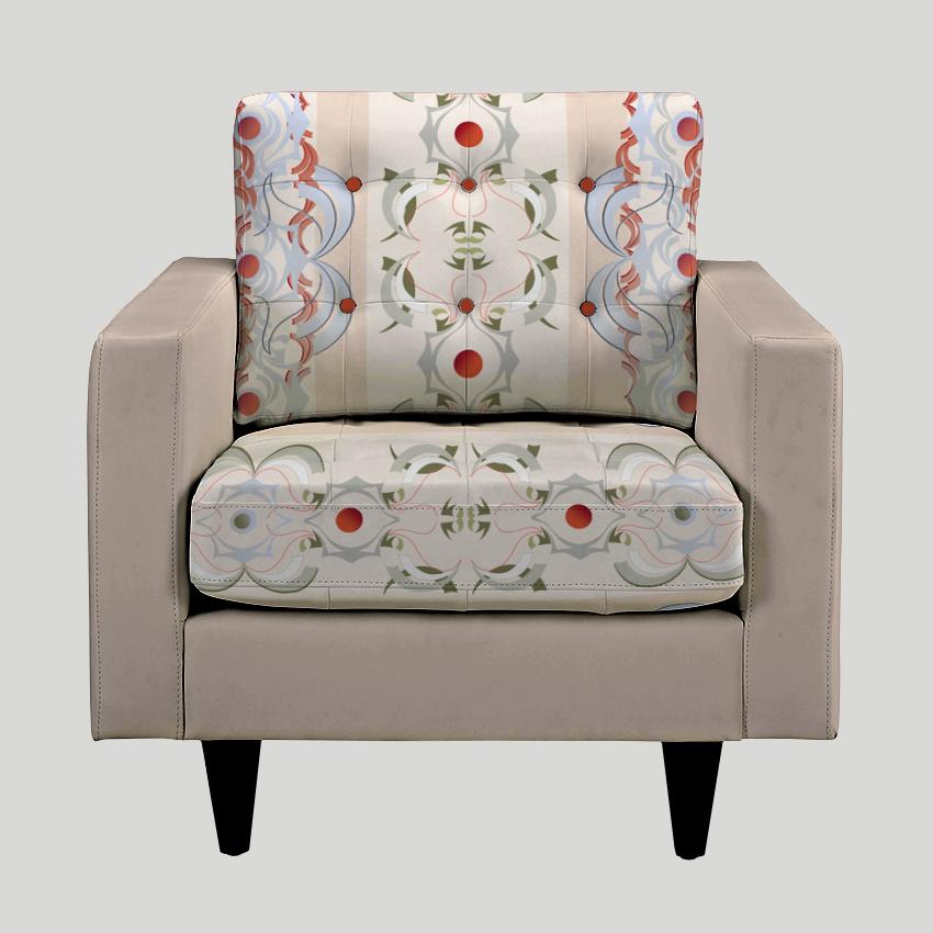 CRANE Armchair