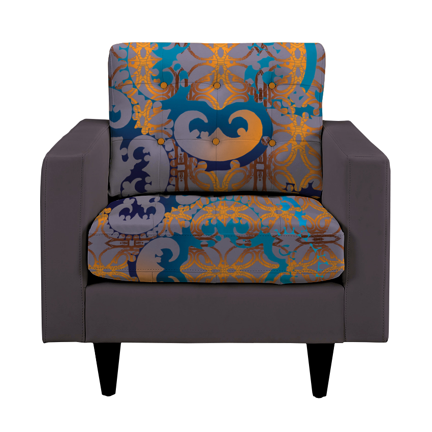 DORO DALLAS Armchair