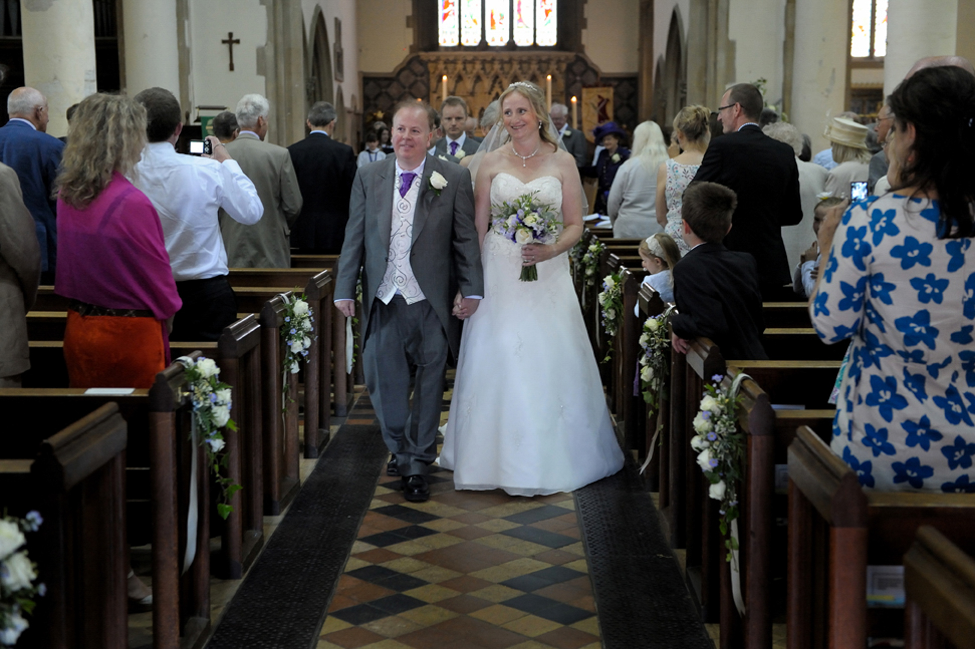All Saints Wokingham Wedding photography_06.JPG