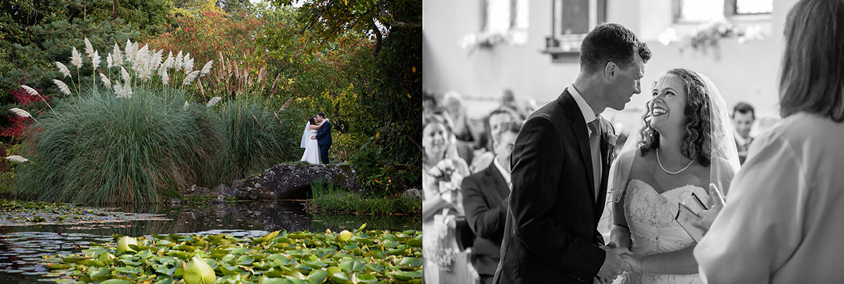 Basingstoke wedding photographer