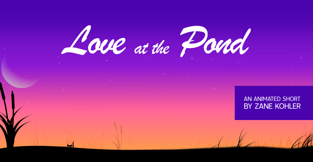 Love at the Pond