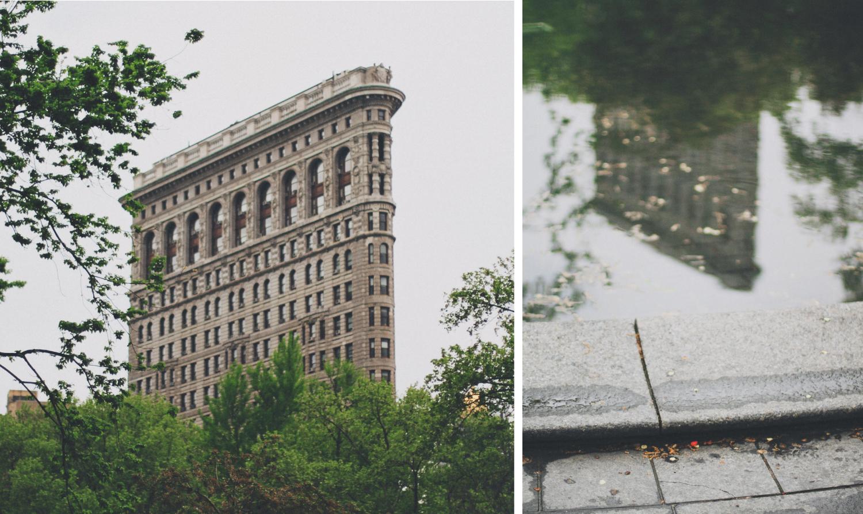NYC - Flatiron
