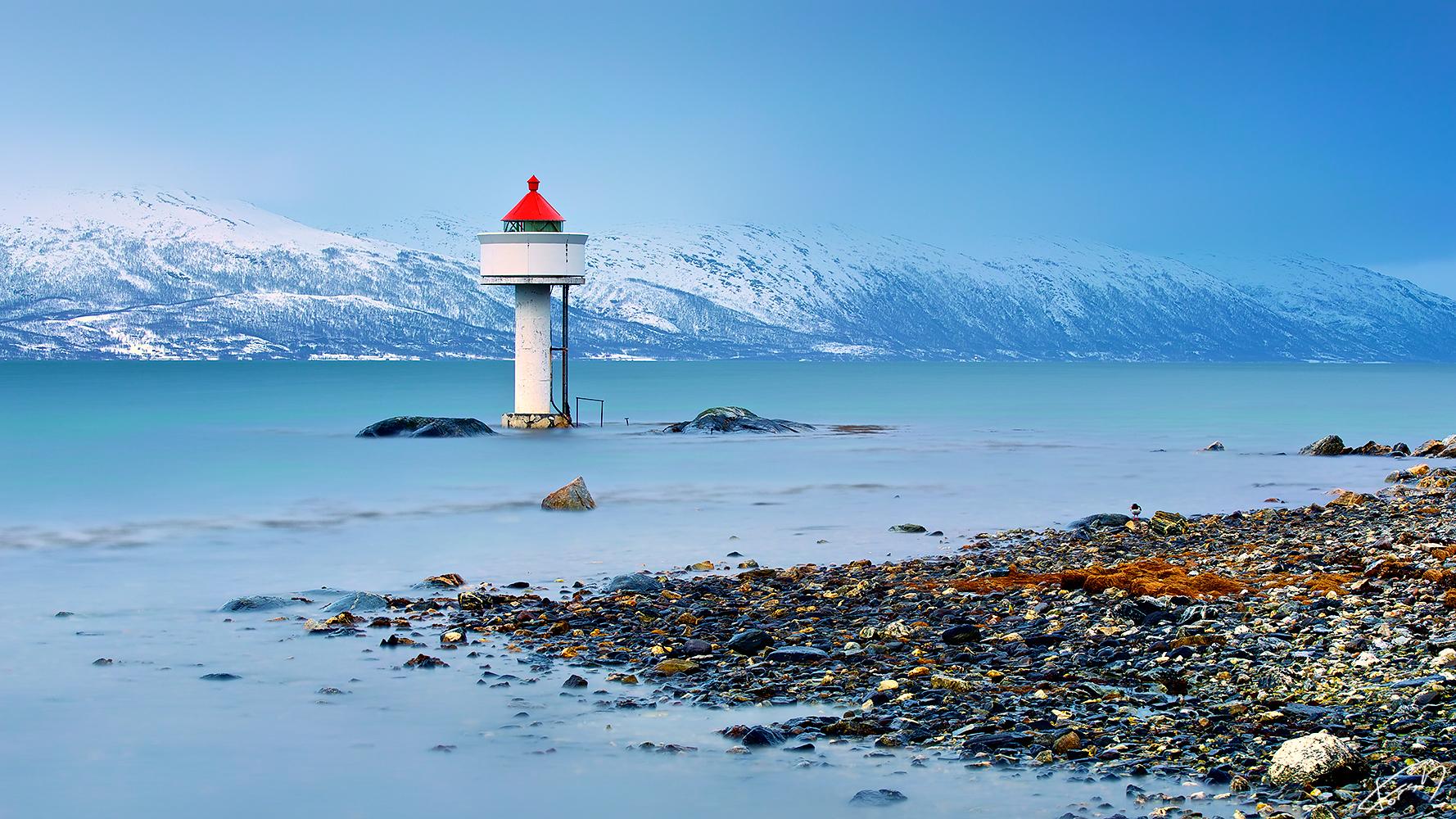 Løkta / Lighthouse