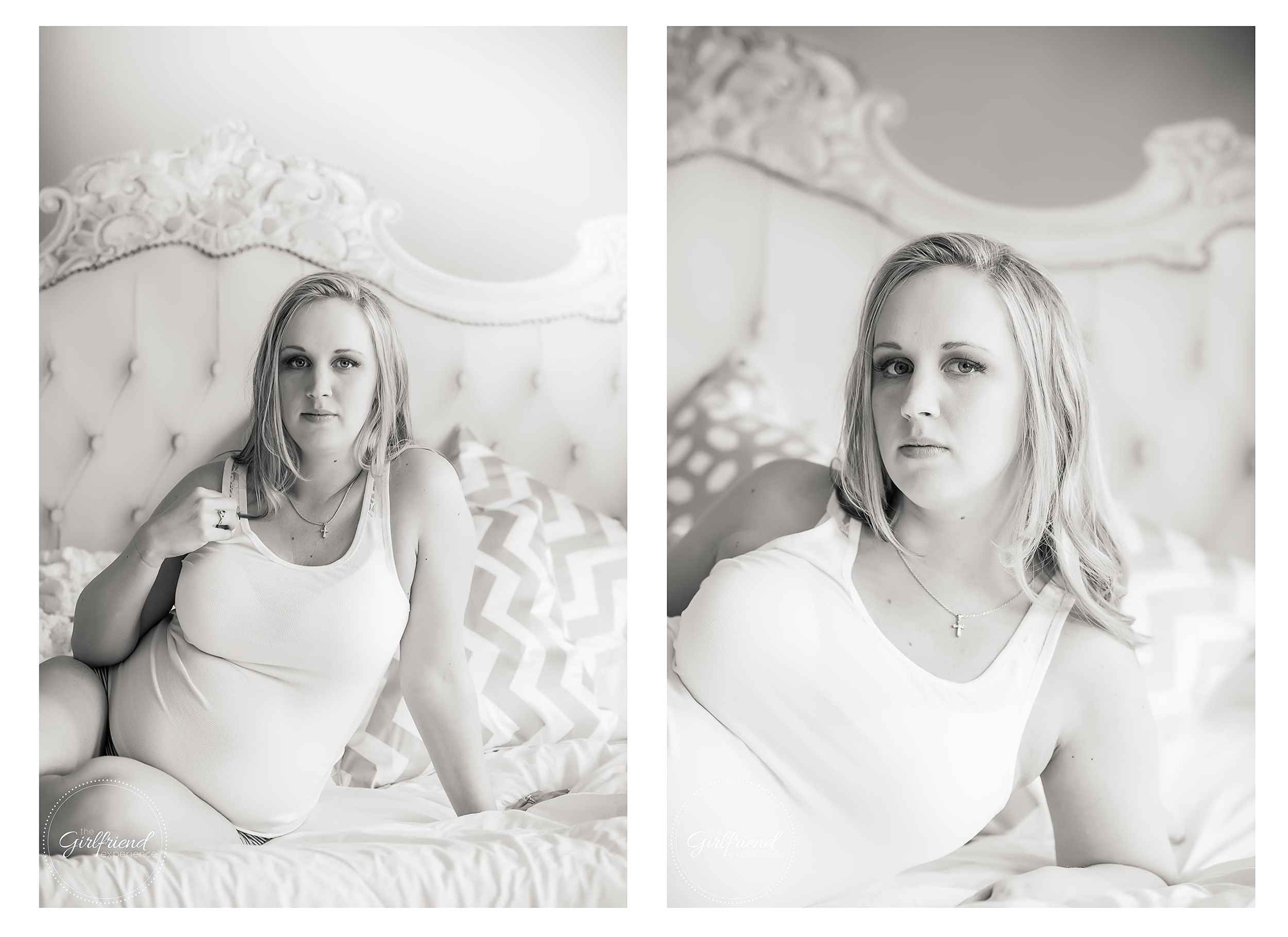 pittsburgh boudoir glamour maternity photography strip district the girlfriend experience boudoir