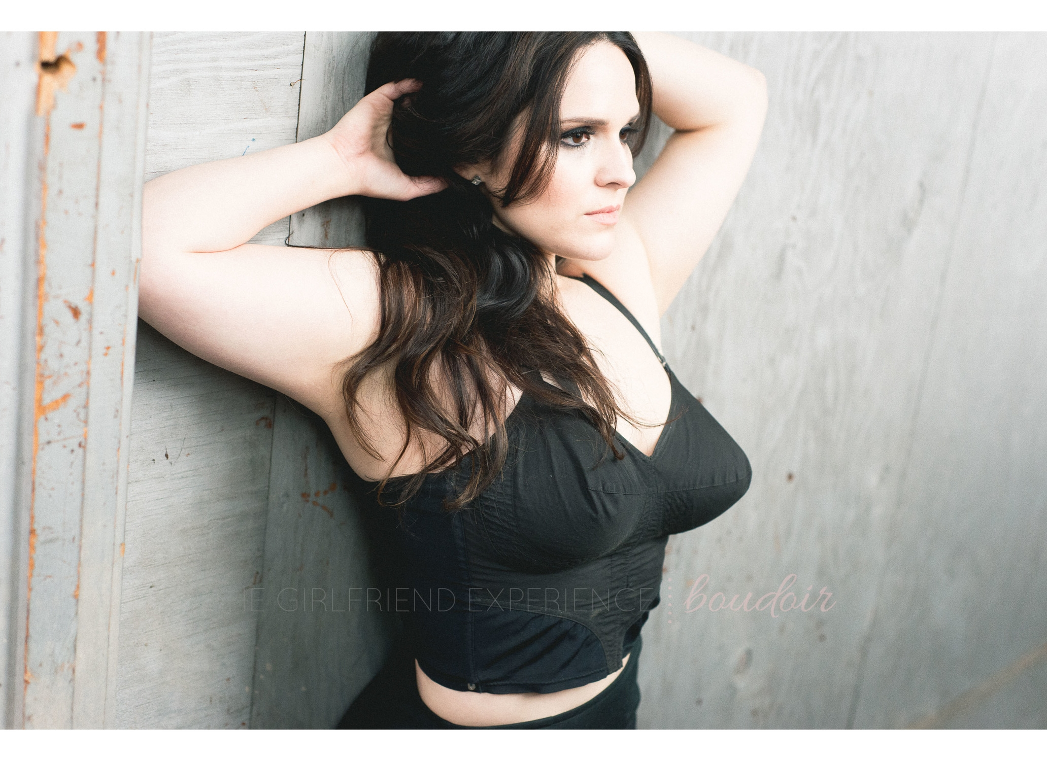 Boudoir Photography Pittsburgh