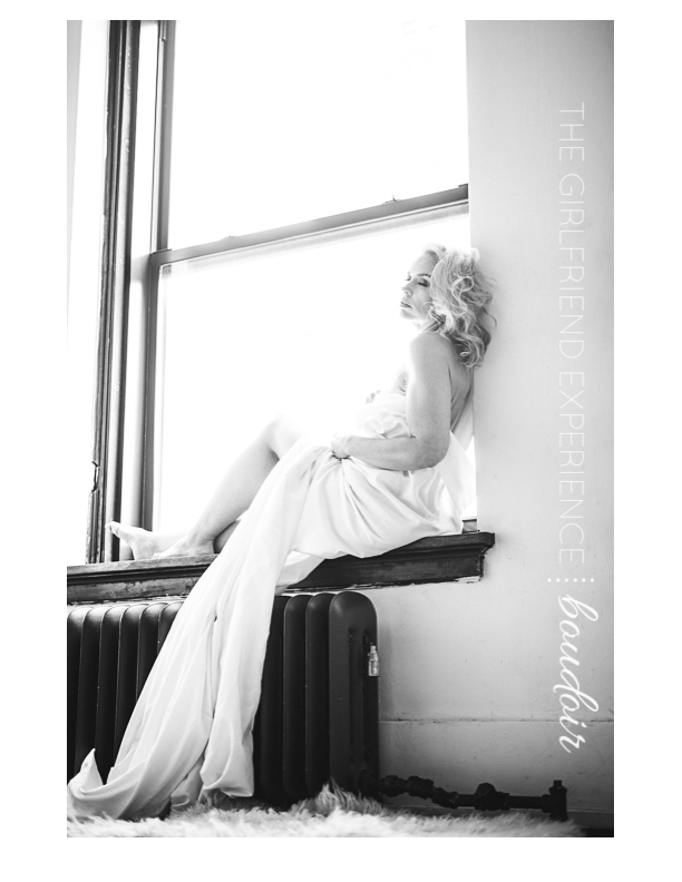 Boudoir Photographer Pittsburgh