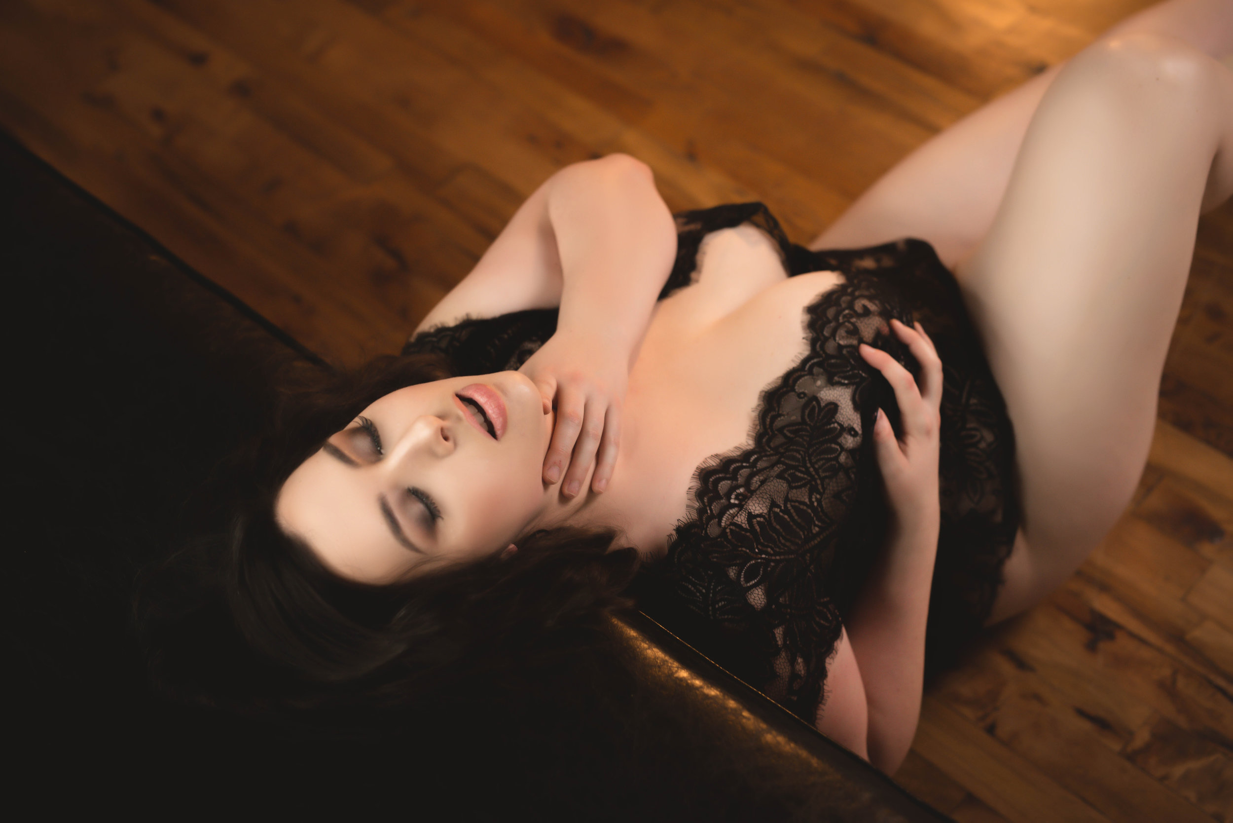 boudoir photography western pa