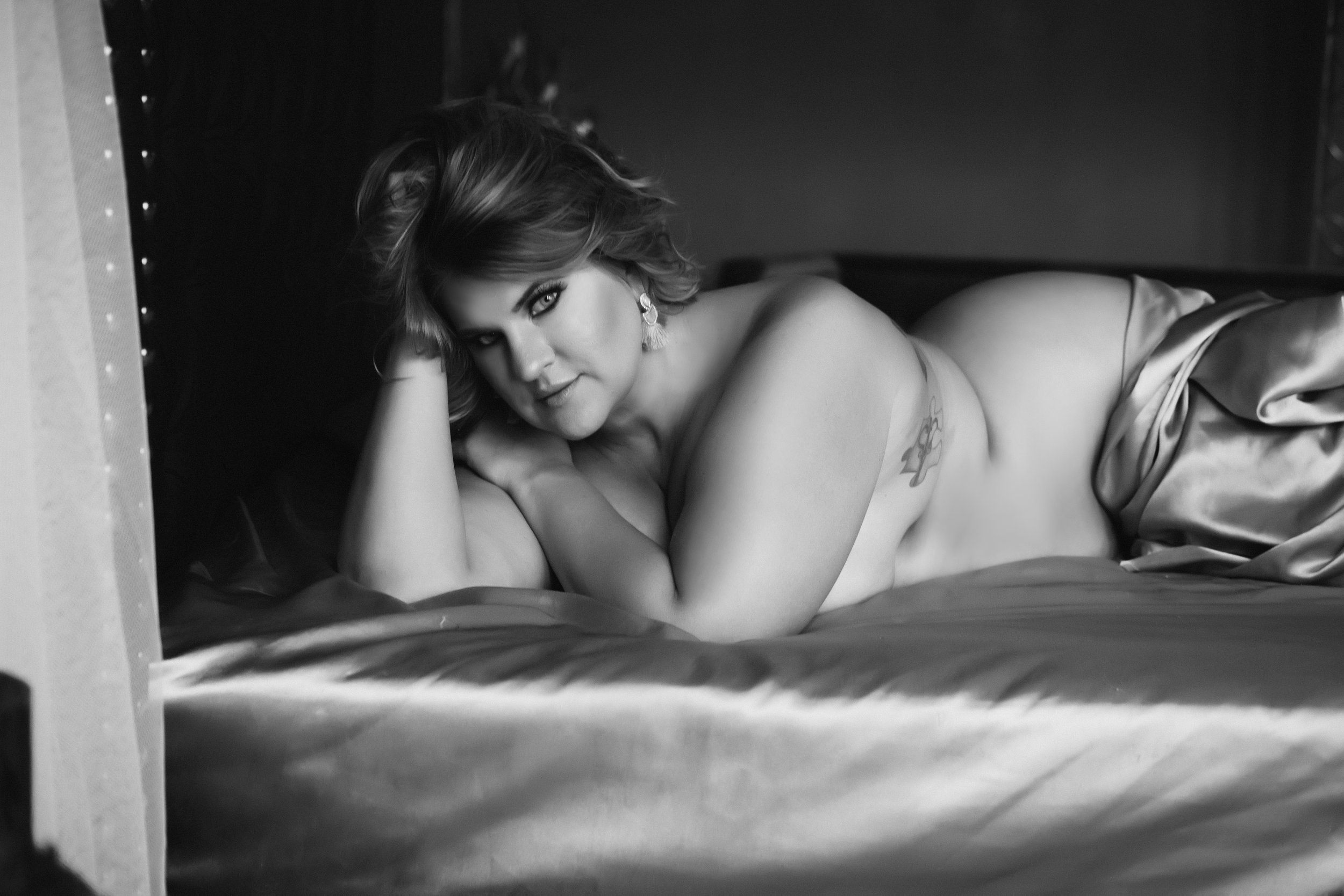 best boudoir photography pittsburgh