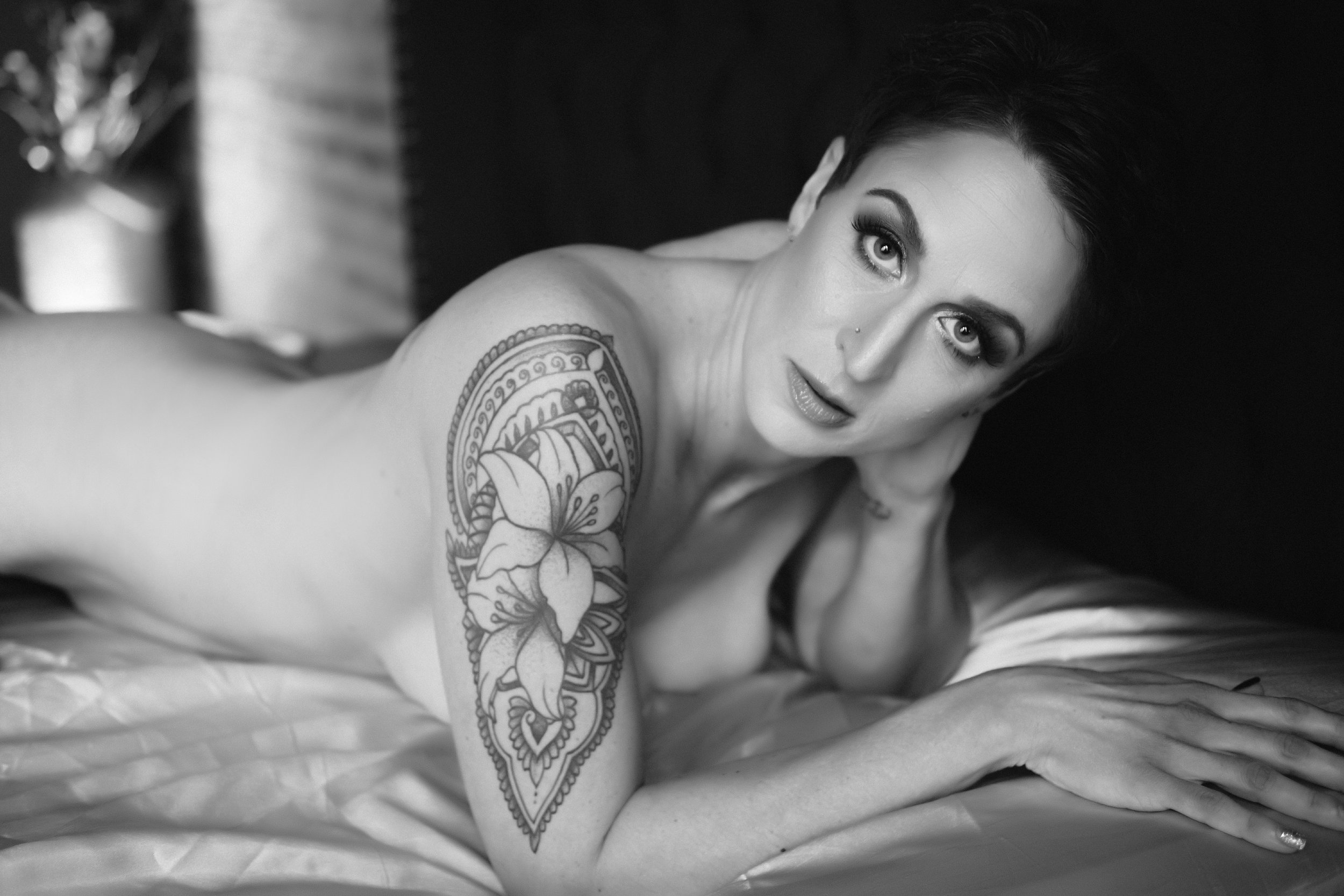 boudoir photographer pittsburgh