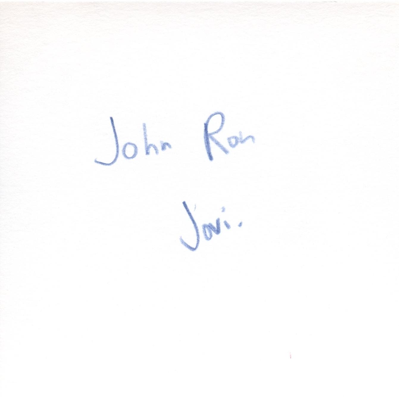 Jon Ron