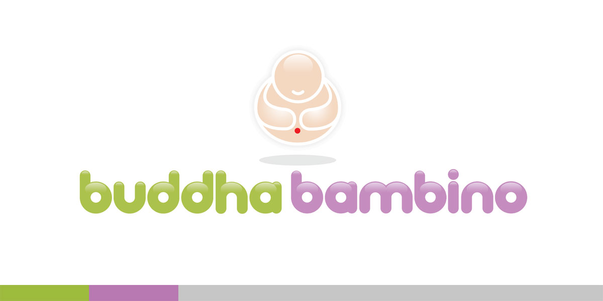 A yoga enthusiast and first time mother, Sandey Tenuto, decided to start a business marketing and selling a line of baby clothes inspired by the yoga trend. Buddha Bambino was born.