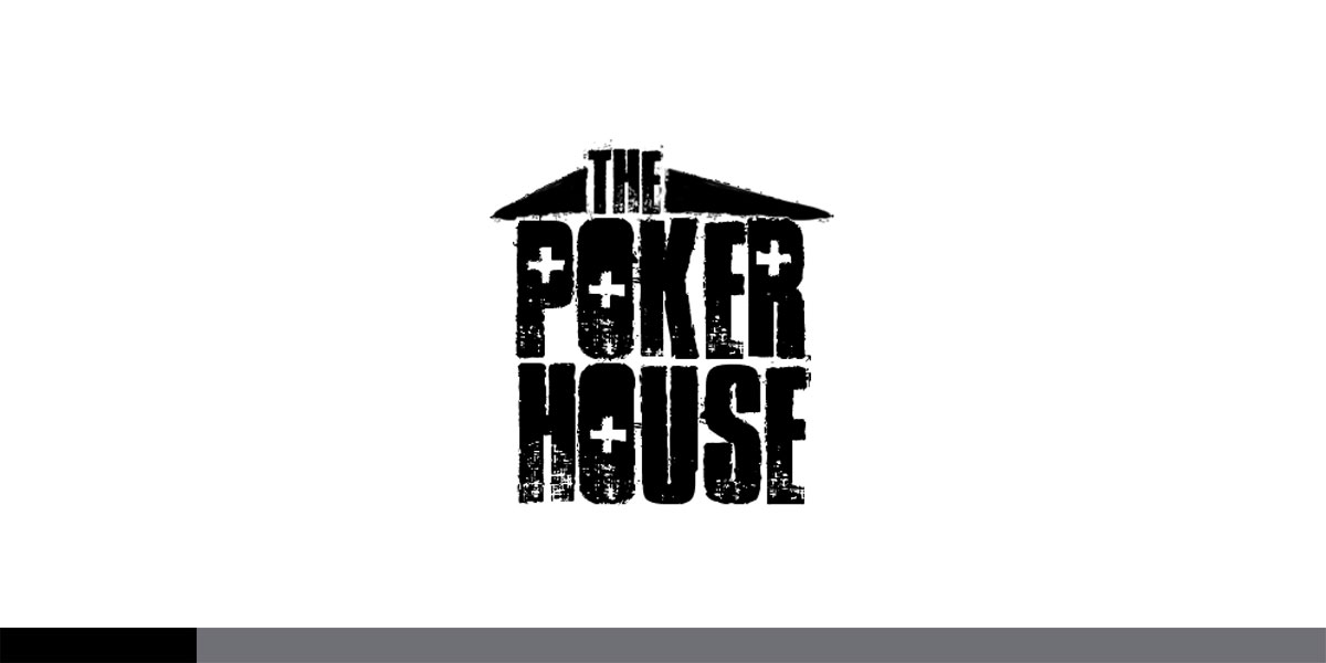 The Poker House - A Film written & Directed by Lori Petty. Featured Oscar Winner Jennifer Lawrence. I designed the logo