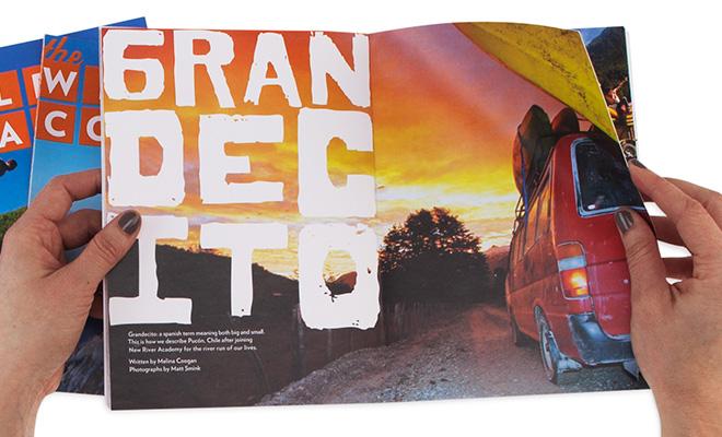 The Wilder Coast Magazine