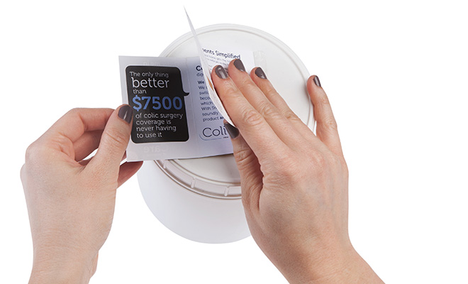SmartPak Instant Redeemable Coupon