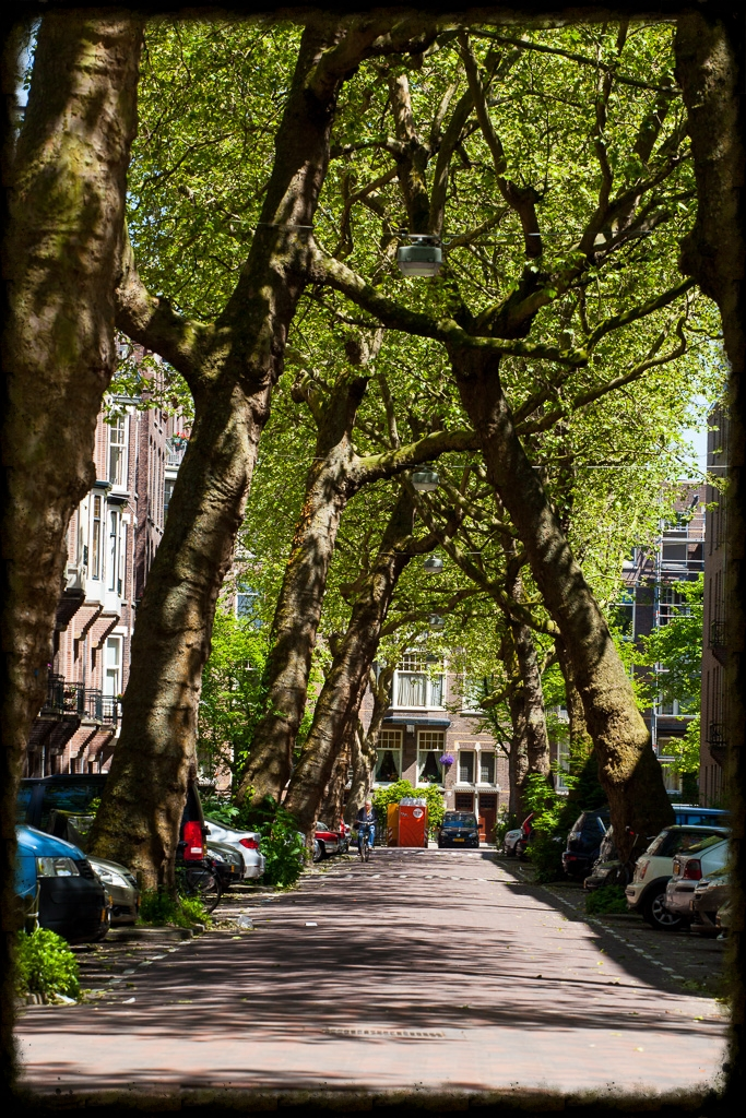 Lohmanstraat-Amsterdam