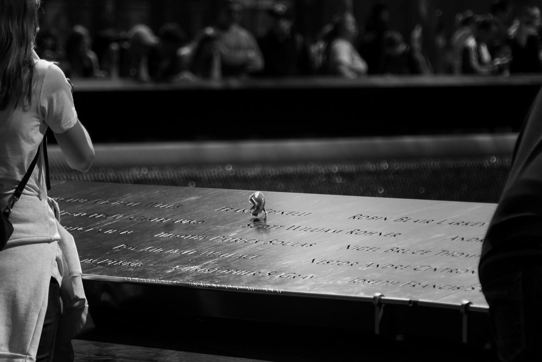 WTC Memorial