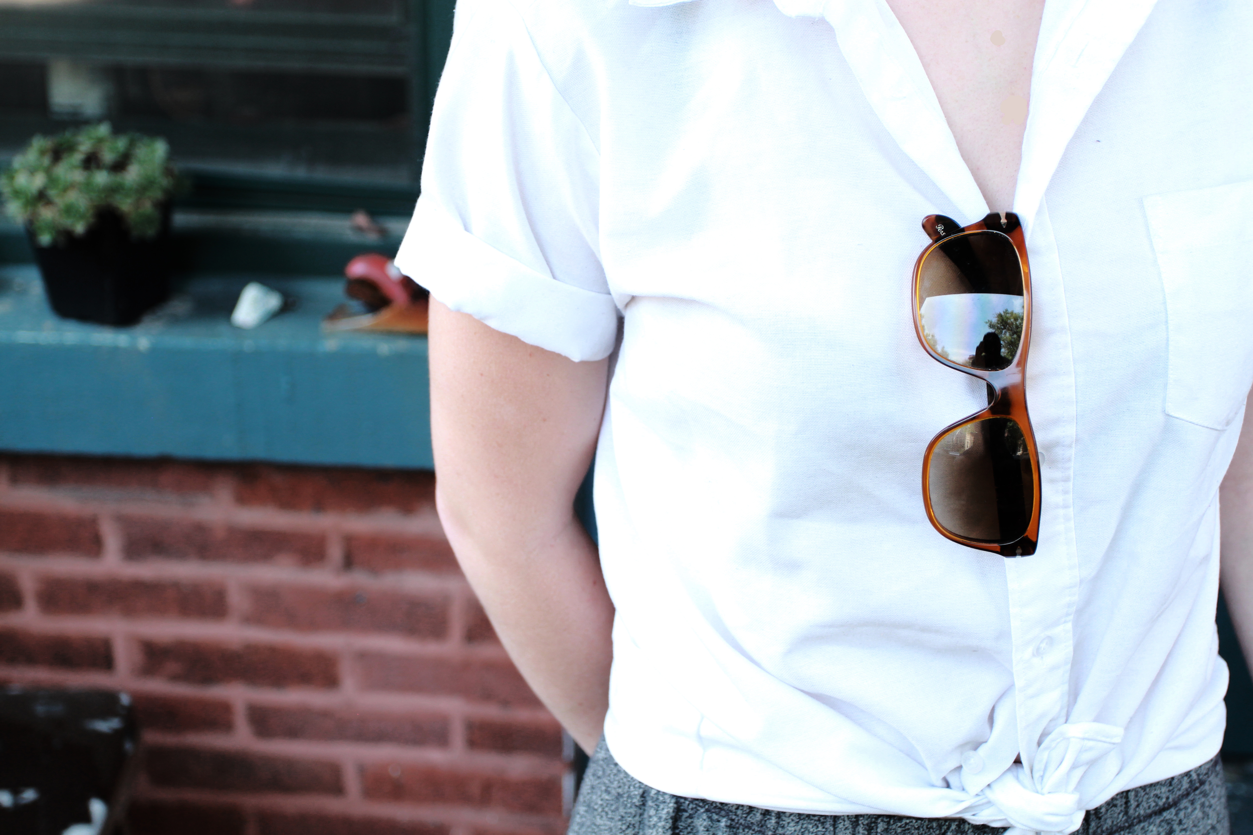 Persol Sunnies. Hand made in Italy.