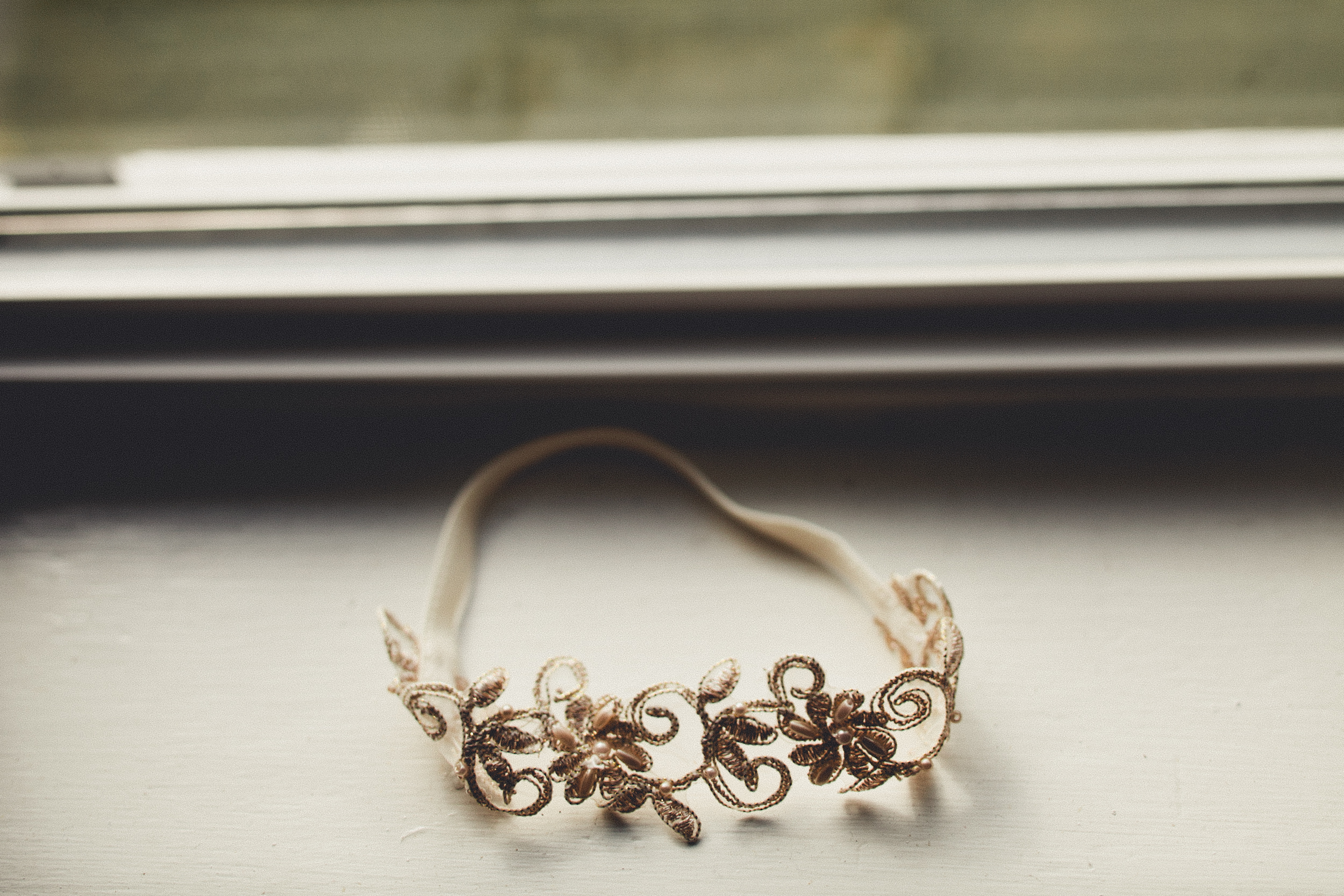 Photo Credit:   Andria Lindquist  Garter:  Etsy