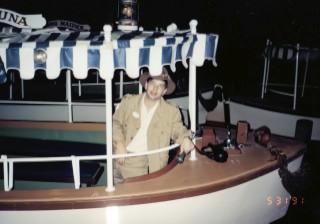 Skipper MacSparky