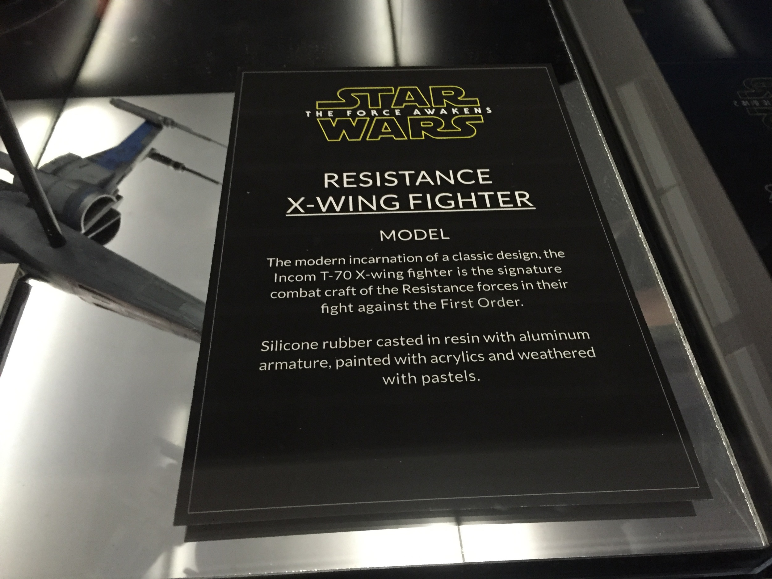 X-wing Information