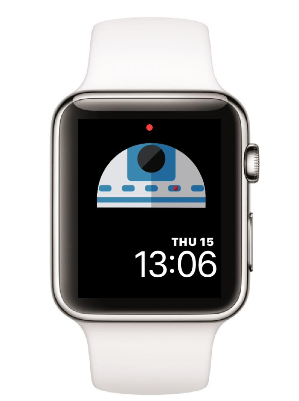 Building Custom Apple Watch Faces Macsparky