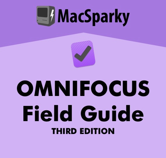 The OmniFocus Field Guide -