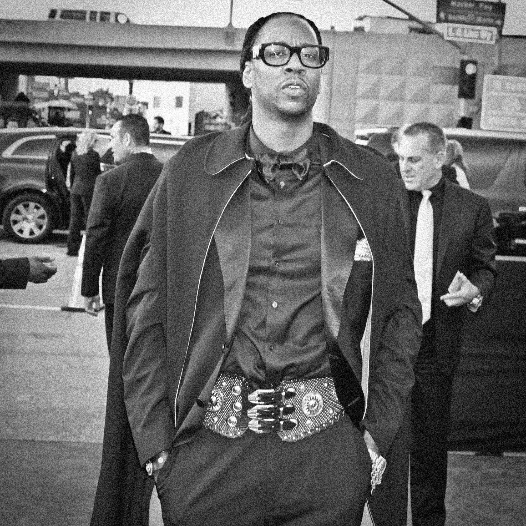 2 Chainz without any chains