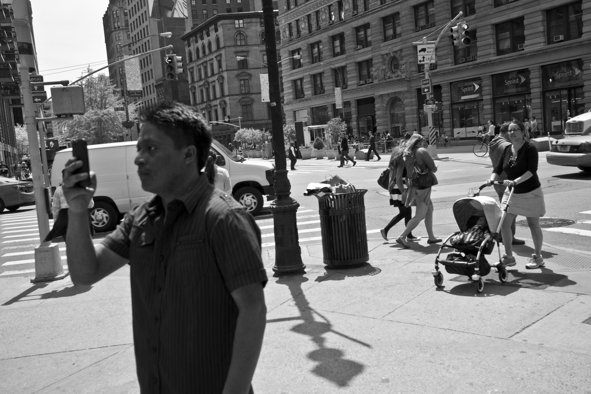 NYC-Street-4