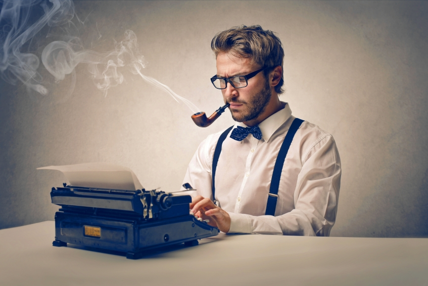 writer-typewriter-bow-tie-pipe.jpg