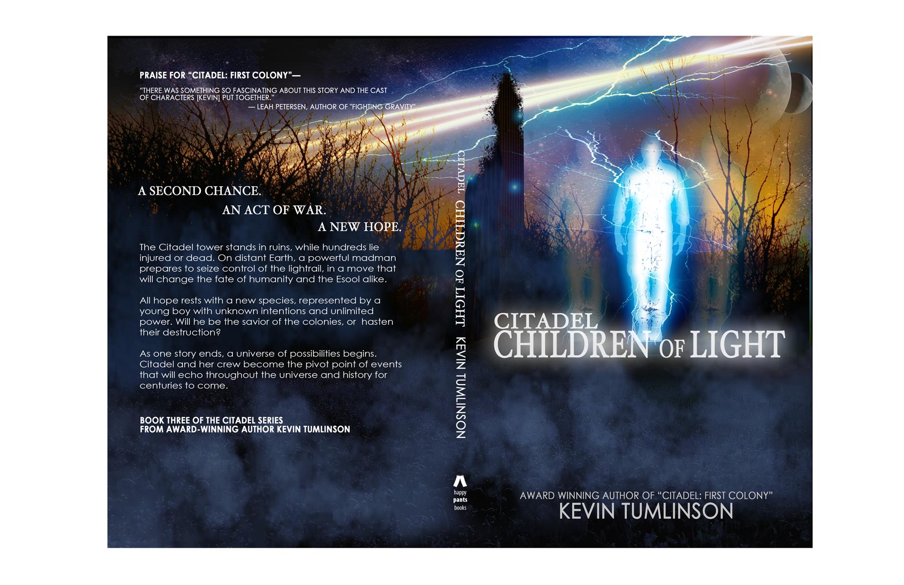 Citadel_Children-of-Light_Kevin-Tumlinson