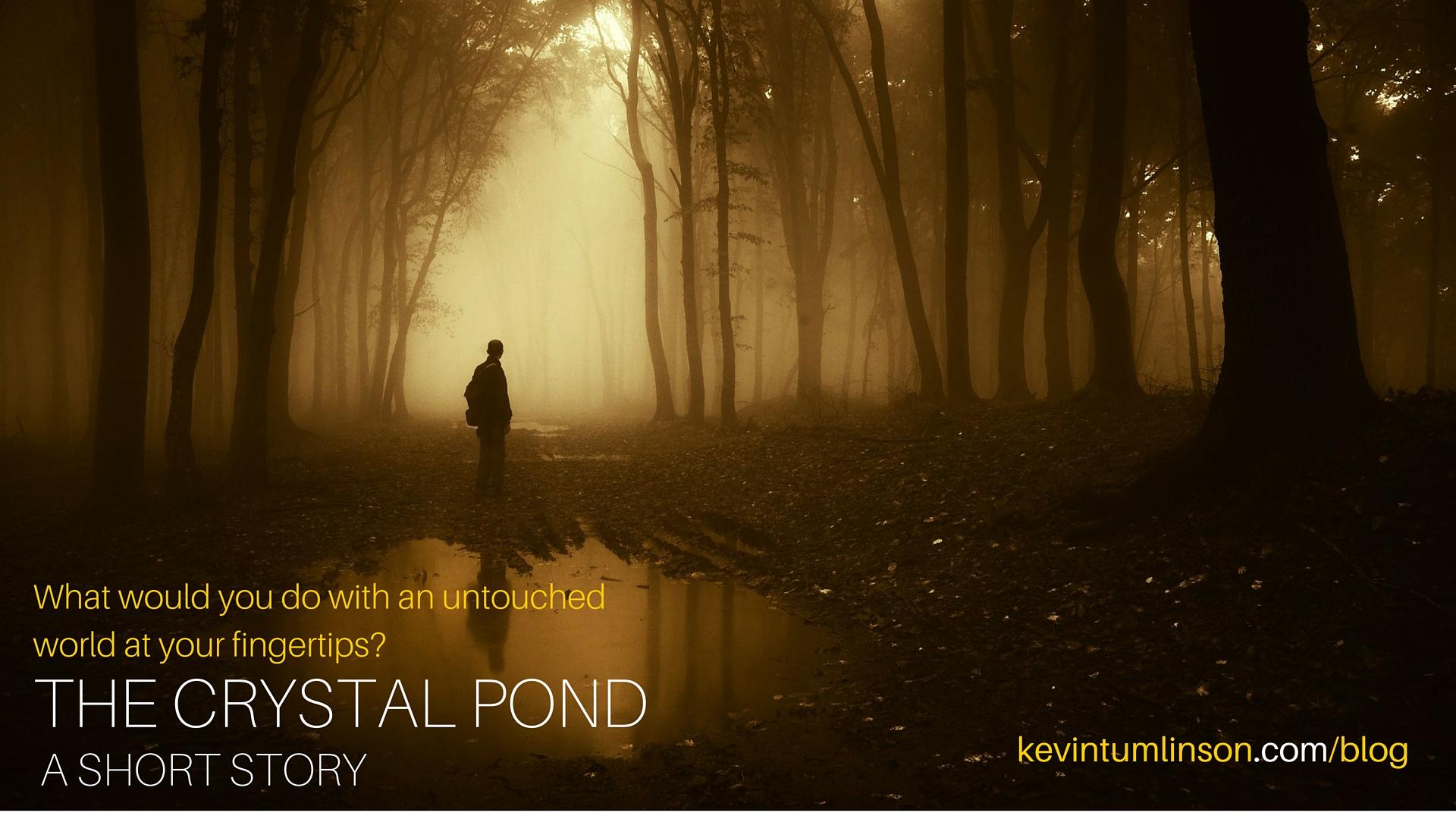 crystal pond