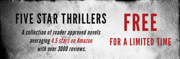 CLICK HERE for hundreds of FREE thriller ebooks!