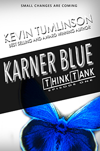 Karner Blue - THINK TANK: EPISODE ONE