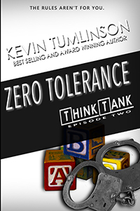 Think Tank: Zero Tolerance - THINK TANK: EPISODE TWO