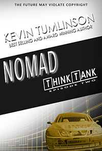 Think Tank: Nomad - THINK TANK: EPISODE THREE