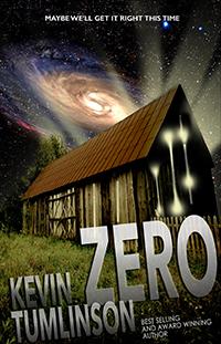 Zero - A NOVELLA