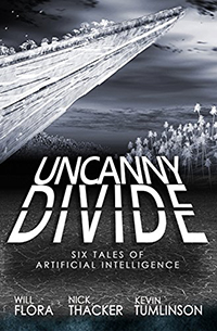Uncanny Divide - SHORT STORY COLLECTION