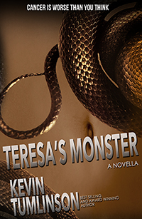 Teresa's Monster - A NOVELLA