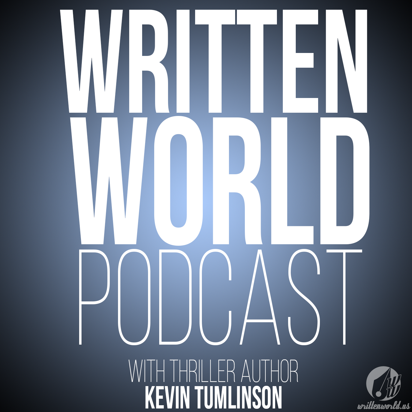 It's a weird world out there. - Hidden secrets. Unusual people. Quirky history. Bestselling and Award-winning thriller author Kevin Tumlinson takes listeners on a journey into the Written World.