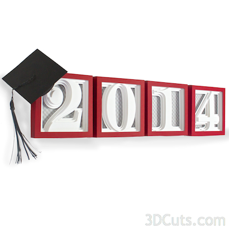 Graduation Sign by 3DCuts.jpg
