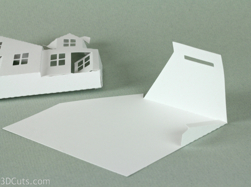 Ledge Village Dormer House Tutorial — 3DCuts.com on house skylight designs, house with 2 dormers, front porch designs, small lake house designs, house with 3 dormers, house window designs, house roof designs, porch roof designs, house eave designs, small 2 storey home designs, saltbox house designs, house dormers for roofs, house siding designs, house with dormers 5, house with dormers and garage, house dormers with gable roof, house concept designs, house chimney designs, house entry designs, house gable designs,