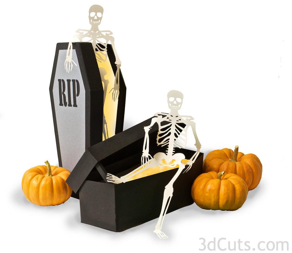 Halloween 3dcuts Com