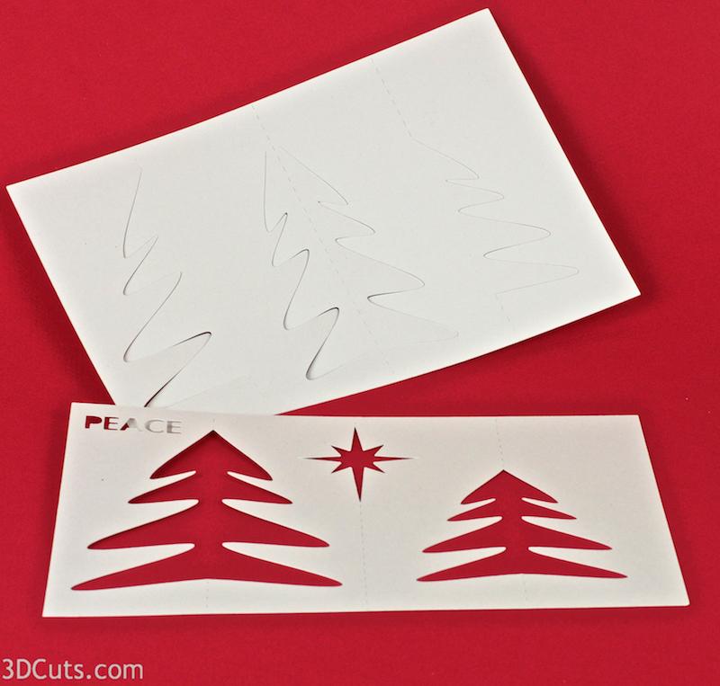 Accordion Christmas Card by 3dcuts.com 1.jpg