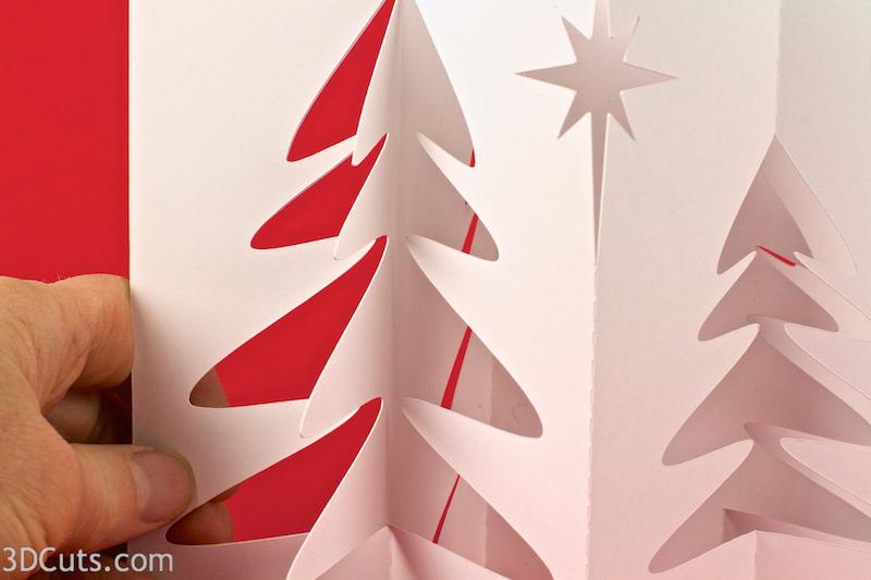 Accordion Christmas Card by 3dcuts.com 5.jpg