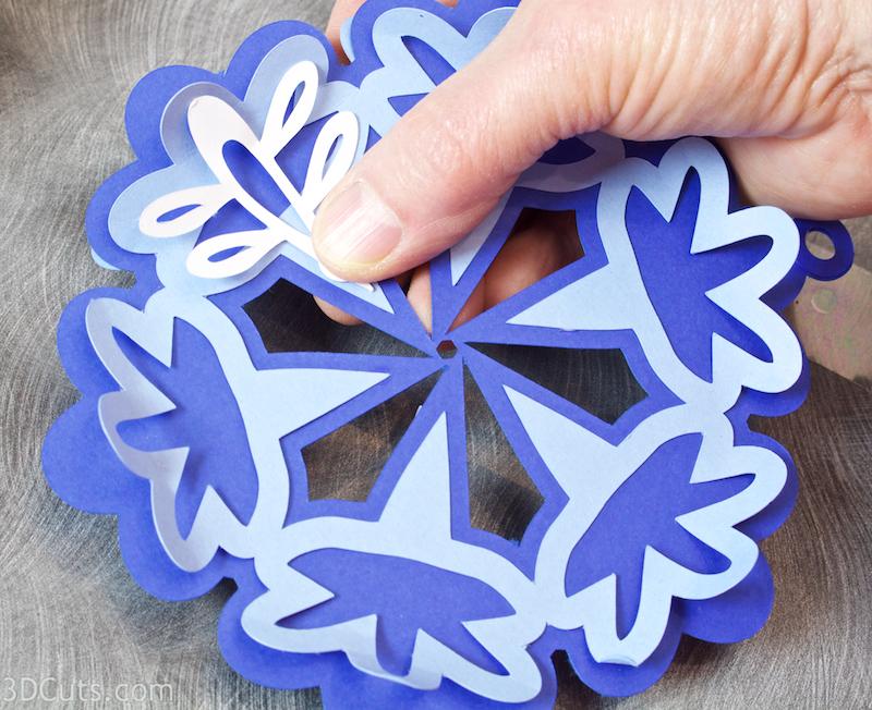 Folk Art Snow Flake Ornament by 3dcuts 13.jpg