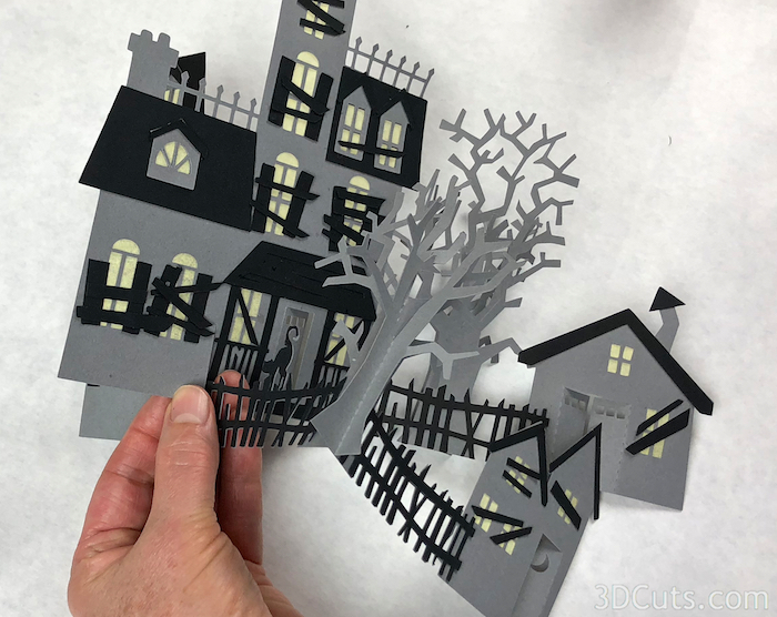 Zig Zag Haunted Village by 3dcuts 16.jpg