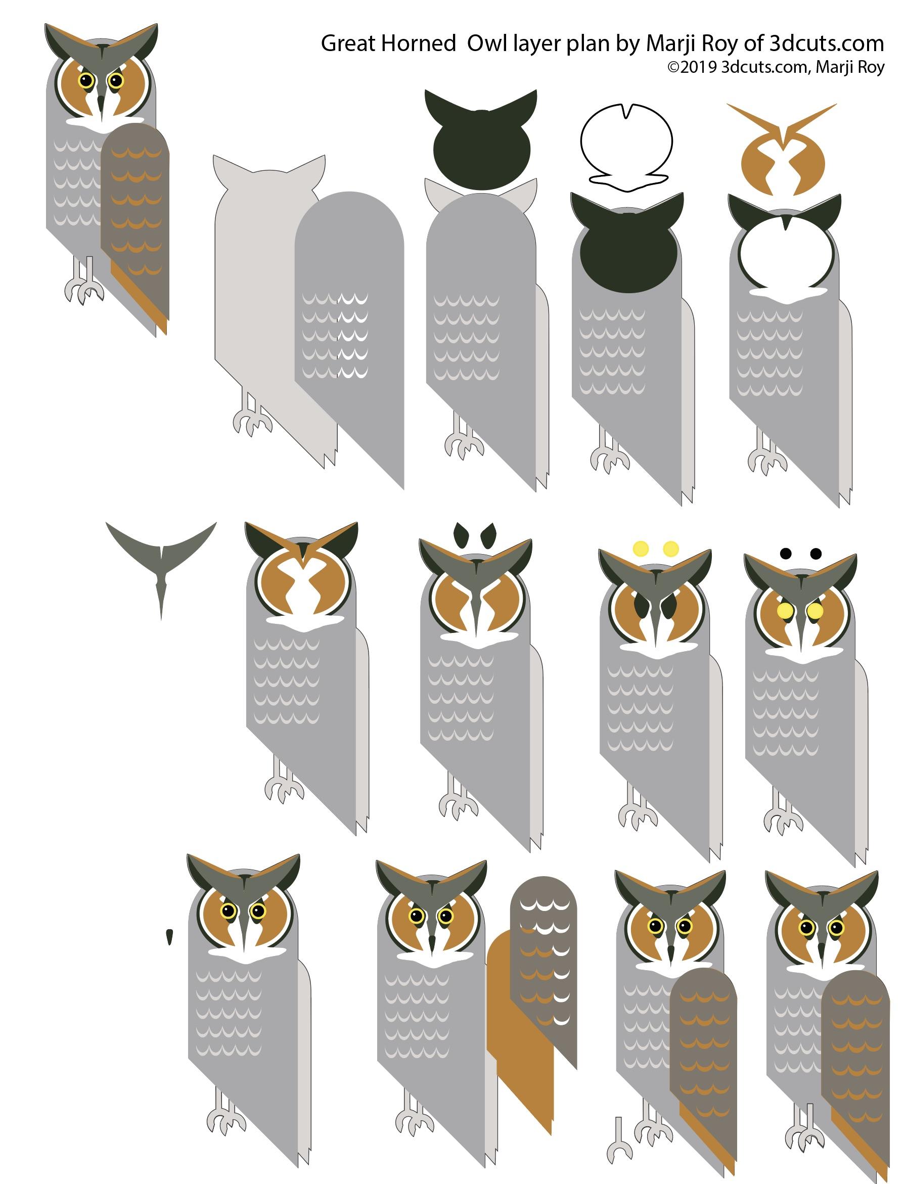 Great HOrned Owl Construction2.jpg