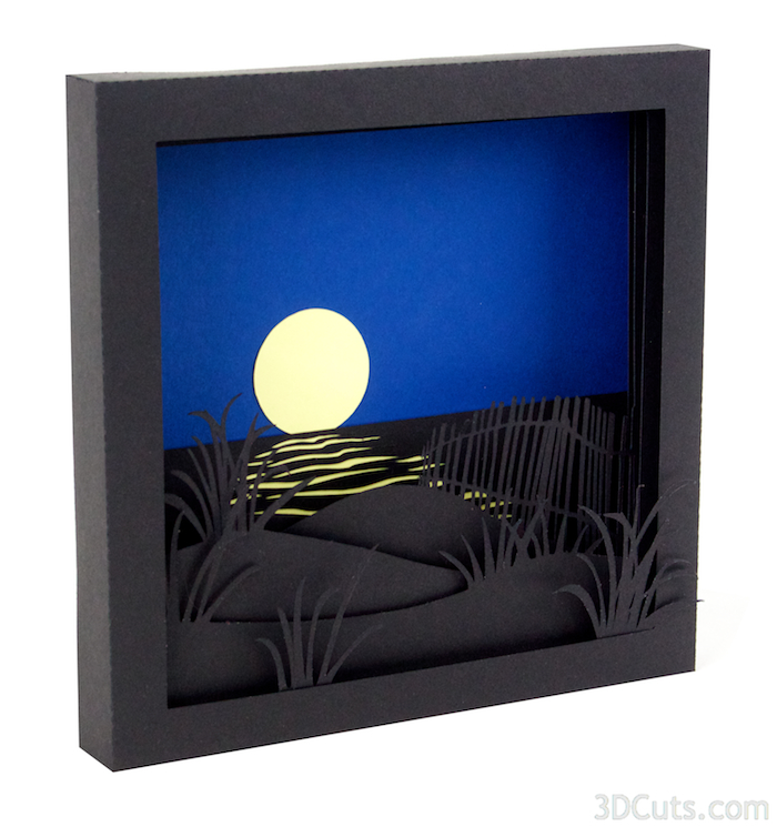 Beach Scene Shadow Box 3dcuts 28.jpg